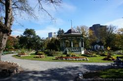 Halifax Public Gardens Gazebo surrounded by mini-flower gardens.jpg