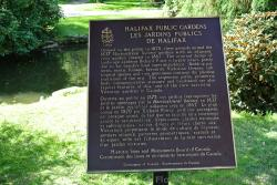 Halifax Public Gardens History and Story of Origination .jpg