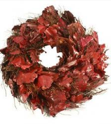Christmas Beech Wreath photo.JPG