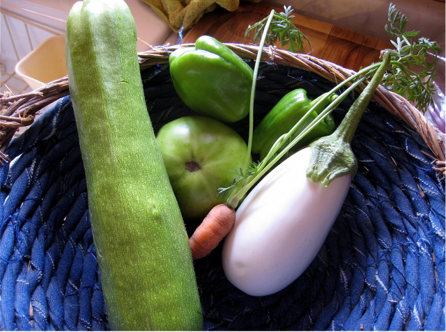 best organic vegetables from growing vegetable garden.PNG