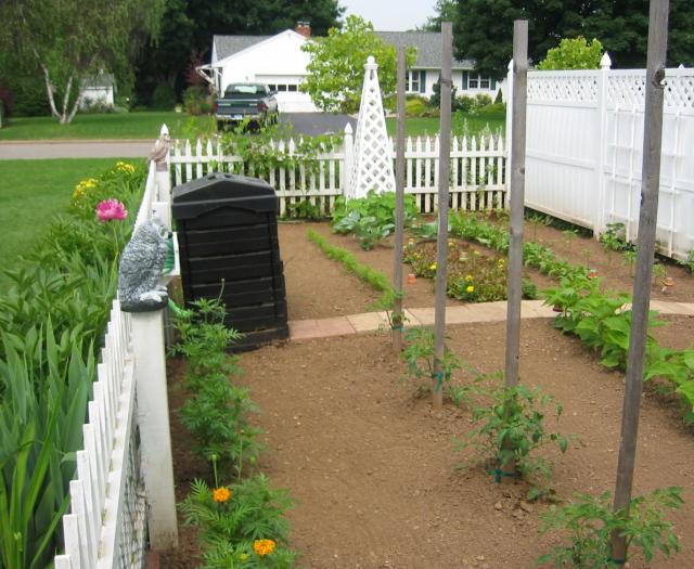 Home Vegetable Gardens Garden Designs Png Hi Res 720p Hd