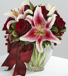 Picture of Holiday Enchantment Bouquet.PNG