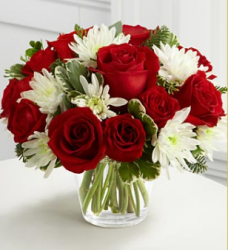 White and red Bouquet for Christmas.PNG