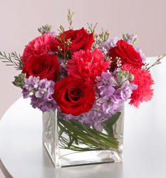 Bright color flowers for valentines days.PNG