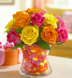 Colorful of flowers on valentines.PNG