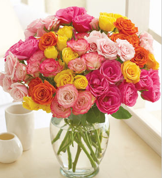 Colorful of valentines flowers special.PNG