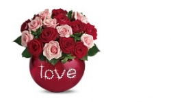 Image of red and pink roses valentines flowers arrangment.PNG