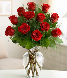 Images of valentines flowers in glass vase.PNG