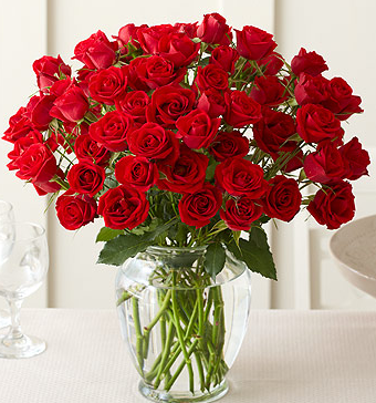 Popular valentines flowers png