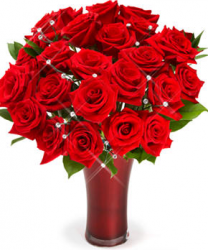 Red roses bouquet for valentine.PNG