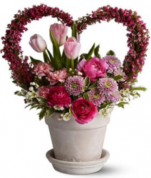 Heart shaped valentine  arrangement image.PNG