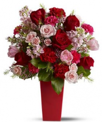 Light pink and red flowers for valentine gift.PNG