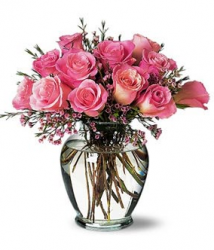 Pink roses valentine bouquet pictures.PNG