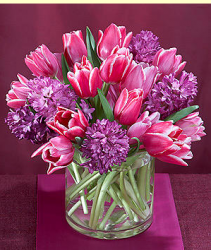 Pink trendy valentines day bouquet photos.PNG