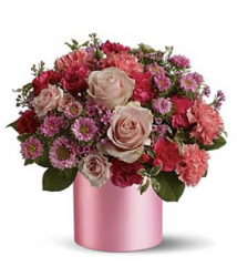 Pink valentines day bouquet picture.PNG