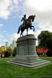George Washington Statue at Boston Public Garden.jpg