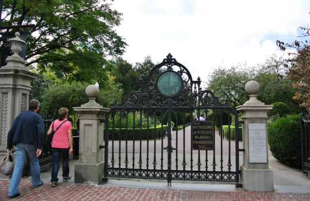 Wrought Iron Gate Entrance to Boston Public Garden.jpg