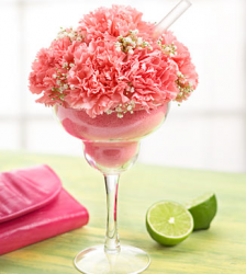 Send flowers for mother's day with a unique mother's day gift with this pink mini margarita.PNG