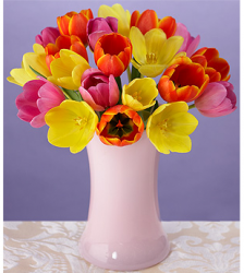Tulips mother's day flowers idea.PNG