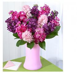Mother's day flowers gift with card.PNG