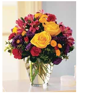 Image of mothers day flowers giftg negle Images