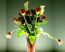 Stylish mother's day flowers gift ideas.PNG