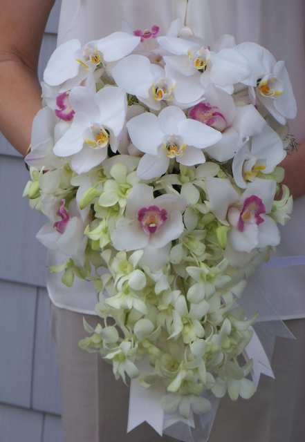 Orchid Wedding Floral Bouquet picture.PNG