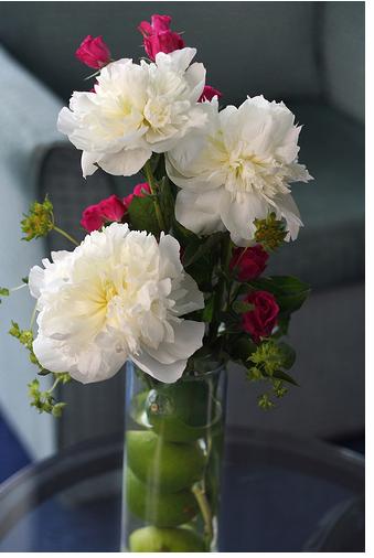Simple Flowers Flower Arrangements Pinterest