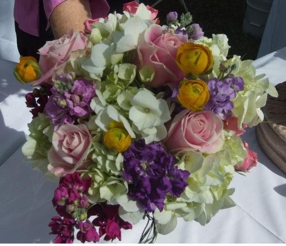 simple natural flowers wedding arrangement ideas png. Black Bedroom Furniture Sets. Home Design Ideas