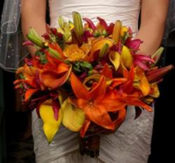 Lilly bridal bouquet photos.JPG