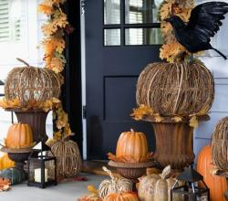 2015 Halloween decor ideas pictures.JPG