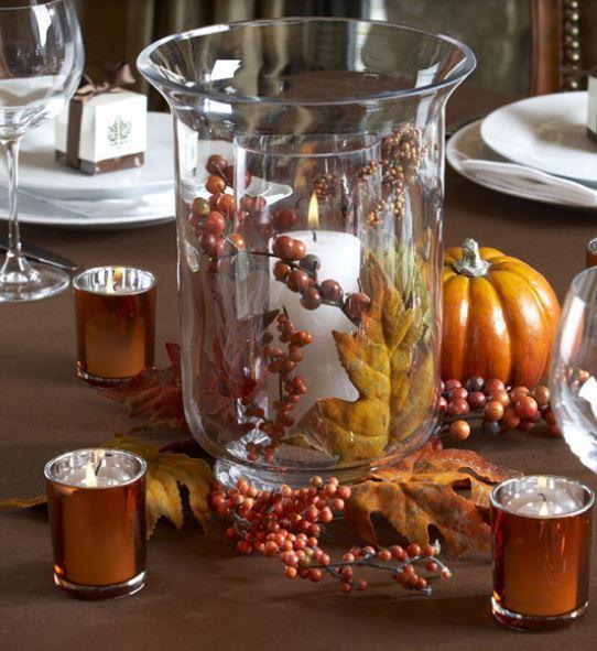 Fall Wedding Reception Table Decoration Ideas Photos.JPG