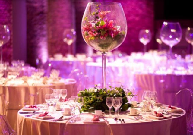 Wine Glass Flower Vase Vase And Cellar Image Avorcor