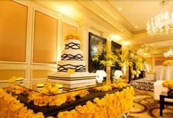 Amazing looking wedding decoration ideas picture with bright yellow.JPG