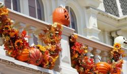 Halloween outdoor decoration ideas photo.JPG
