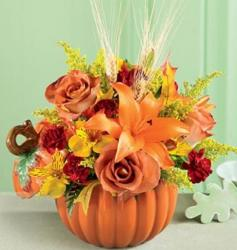 Internet flowers is a great place to order your beautiful halloween centerpiece.JPG