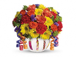 Festive bouquet flowers perfect for birthday.PNG