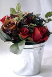 Natural valentines day centerpiece images