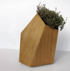 Modern wooden planter photo_contemporary planter.PNG