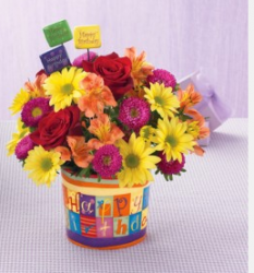 Colorful Happy Birthday Bouquet.PNG
