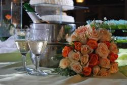 peachy Wedding bouquet.jpg