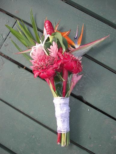 Hawaiian Wedding Bouquets Pictures Bouquet Photo G
