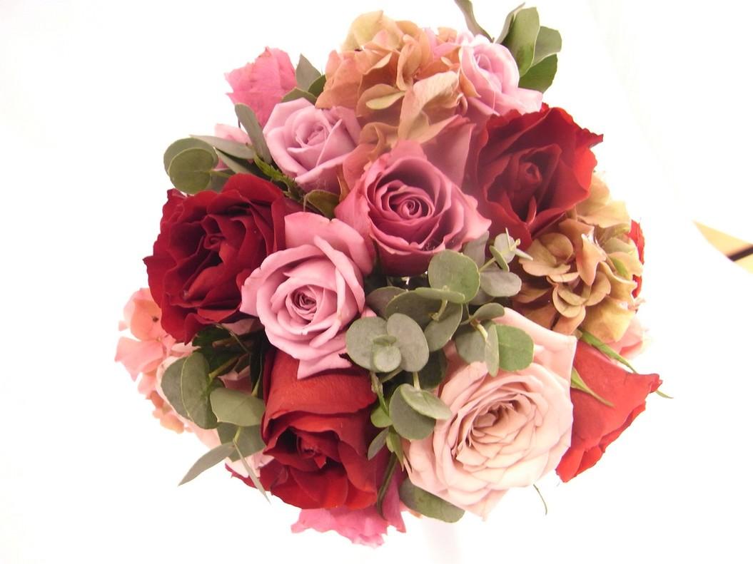 Wedding Flowers Gallery Ideas : Wedding bouquet ideas g