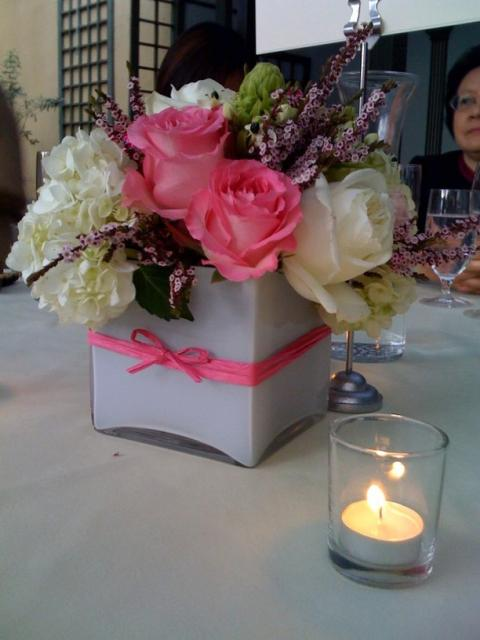 How Much Do Wedding Centerpieces Flowers Cost : How much do flower centerpieces cost for a wedding