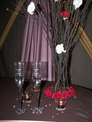 Picture of Bride and Groom Table Decor.jpg