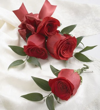 Red Rose Corsage & Boutonniere Package picture.jpg